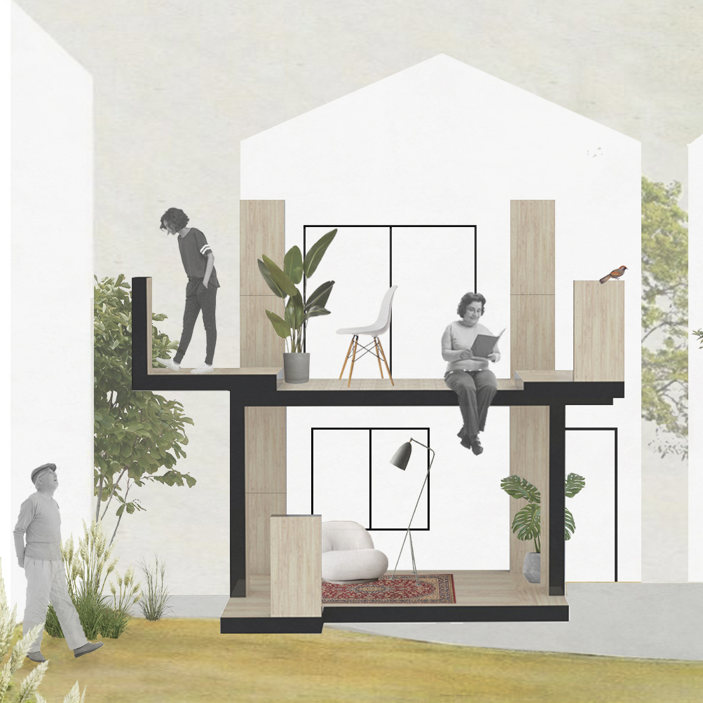 De-Alienating the Home